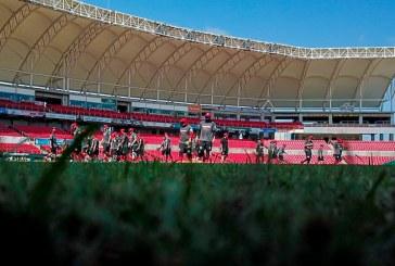 Alejandro Soto e Iván Zavala reportan con Venados de Mazatlán listos para aportar su experiencia