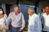 AMLO invita a Quirino Ordaz Coppel a incorporarse a su gabinete