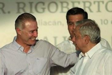 AMLO confirma que Quirino será Embajador de México en España