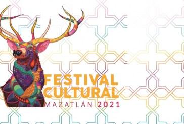 """""""El Despertar de las Artes"""" abre el Festival Cultural Mazatlán 2021"""