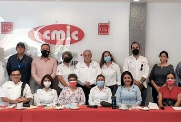 CMIC e IMPLAN buscan solucionar factores críticos que inhiben el desarrollo de Mazatlán