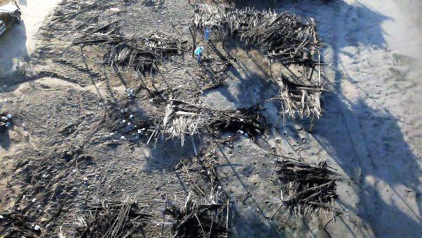 Cómo se Puede Vivir Así en Playa Ponce Centro de Sinalao 2021 3