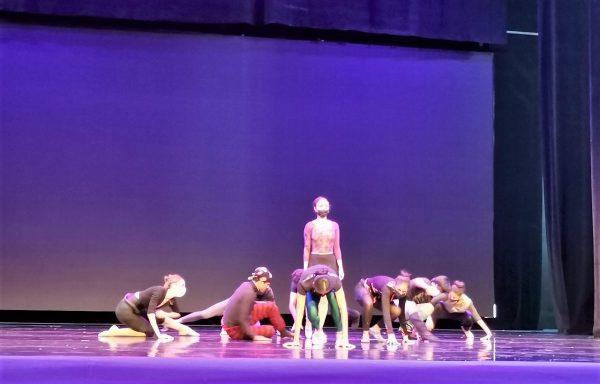 Comunidad Extranjera y Medios de Comunicación viven la intensidad del entrenamiento de la Compañía de Danza de Mazatlán 2021 3