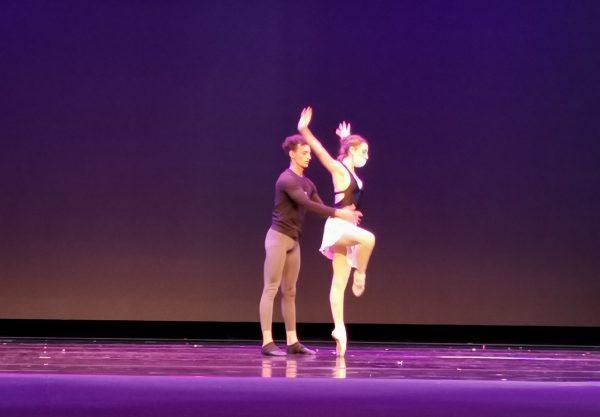 Comunidad Extranjera y Medios de Comunicación viven la intensidad del entrenamiento de la Compañía de Danza de Mazatlán 2021 4