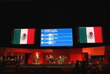 Con 22 medallas, México firma actuación histórica en Tokio 2020
