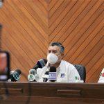 Considera JUMAPAM que para que este lunes (6 de septiembre) se restablezca el suministro de agua en Mazatlán