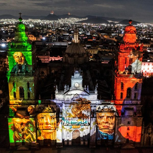 Grito de Independencia 211 Aniversario México 2021 2