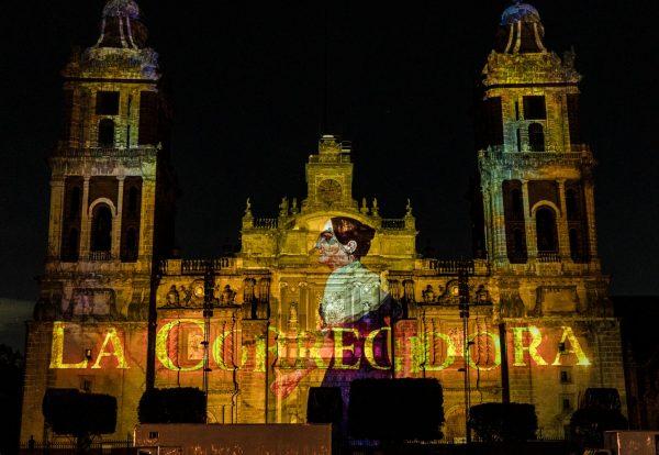 Grito de Independencia 211 Aniversario México 2021 3