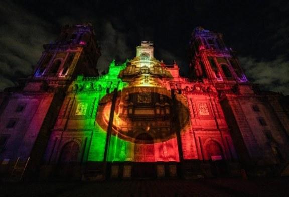 México Celebra el 211 Aniversario de su Independencia
