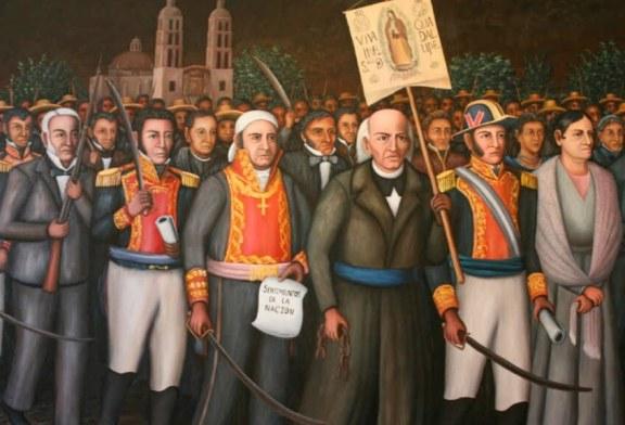 27 de septiembre de 1821, Consumación de la Independencia de México