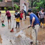 Huracán Nora reafirma la gran conciencia turística que prevalece en el Pueblo Señorial de El Quelite