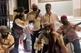 """Sensacional Inauguración del Museo Temático """"La Mansión Pirata"""" en Mazatlán"""