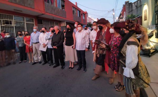 Inauguración Mansión Pirata Mazatlán Septiembre 2021 (2)