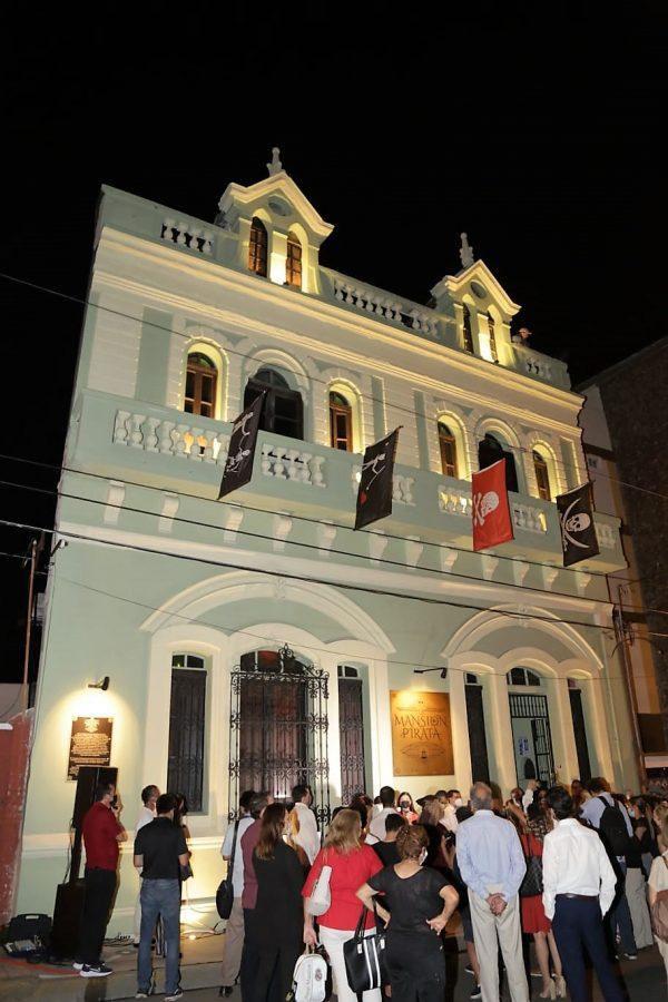 Inauguración Mansión Pirata Mazatlán Septiembre 2021 (5)