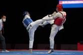 Juan Diego García toca el cielo con oro histórico en para taekwondo