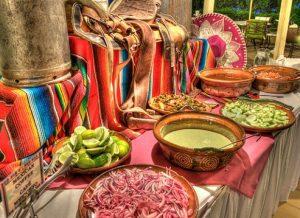 La Cordeliere y Bistró Pueblo Bonito Emerald Bay Mazatlán 1
