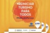 La Secretaria de Turismo impulsa el derecho al descanso, con enfoque social, generador de progreso y bienestar