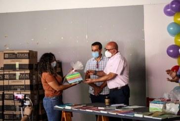 Llega la Colección literaria '21 para  el 21′ a Salas de Lectura Sinaloa