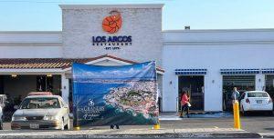 Los Grandes de Mazatlán Promoción de Mazatlán en Tijuana Septiembre 2021 1