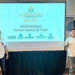Los Grandes de Mazatlán hacen intensa promoción en Tijuana