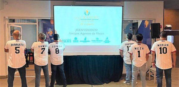 Los Grandes de Mazatlán Promoción de Mazatlán en Tijuana Septiembre 2021 2