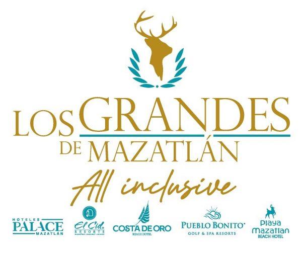 Los Grandes de Mazatlán sin hoteles H