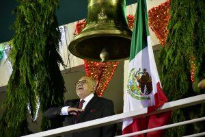 Mazatlán Brito de Independencia 2021 a 211 años Químico Benítez Torres 1