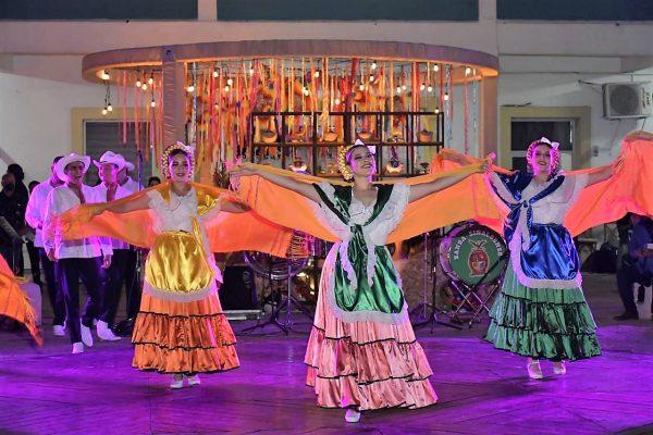 Mazatlán Brito de Independencia 2021 a 211 años Químico Benítez Torres 2