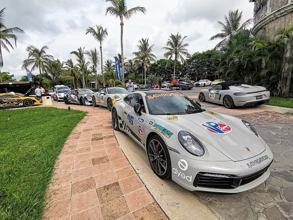 Mazatlán Recibe el Bash Road Tour por primera vez 2021 1