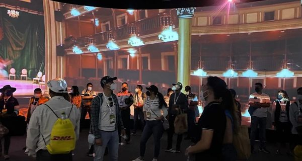 Mazatlán se vuelve protagonista en la Feria Aeroespacial México FAMEX 2021 1