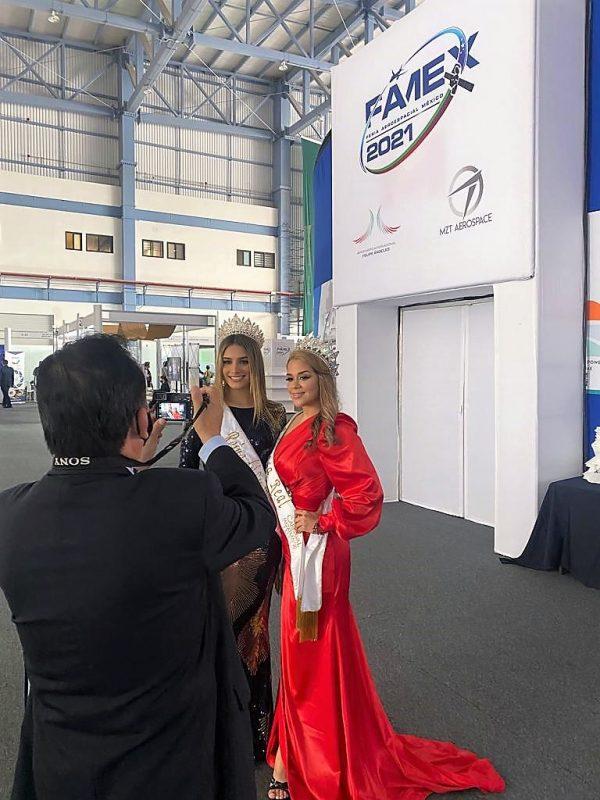 Mazatlán se vuelve protagonista en la Feria Aeroespacial México FAMEX 2021 3