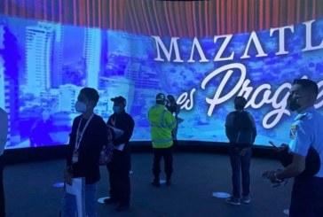 Mazatlán se vuelve protagonista en la Feria Aeroespacial México FAMEX 2021