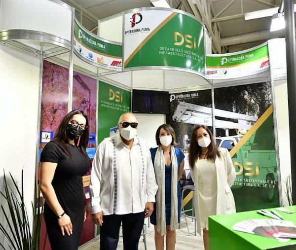 Mazatlán sede del VIII Congreso Internacional de Obras y Servicios Públicos 2021 3