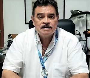 Pablo Rojas Zepeda Acuario Mazatlán 2021