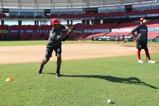 Randy Romero quiere tener actividad en la temporada 2021-2022 con venados de Mazatlán