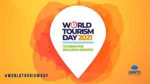 Recursos Día Mundial del Turismo 2021
