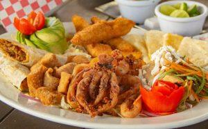 Restaurante Panchos (1)