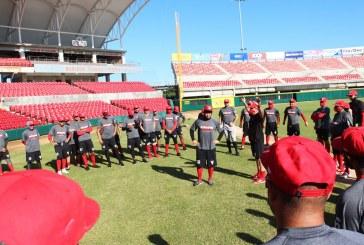 Ricky Álvarez llega a Venados de Mazatlán con la motivación en todo lo alto