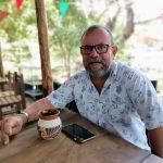 Roberto Osuna Valdez Zeus y la Vaca Lupe se Unen a las Festejos del Día Mundial del Turismo 2021