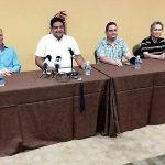 Se proclaman sectores del sur de Sinaloa y Norte de Nayarit por la Reconversión de CIP Playa Espíritu