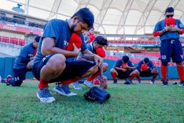 Venados de Mazatlán trabaja con intensidad, de cara a los juegos interescuadras