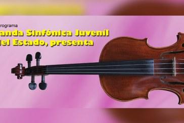 """Vuelven los conciertos en línea de la Banda Sinfónica Juvenil con """"El señor Tullamore"""""""