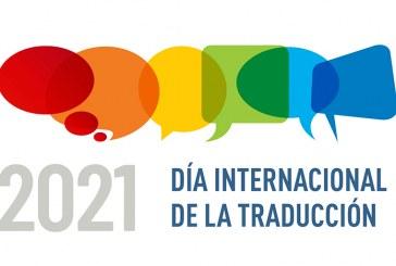 Día Internacional de la Traducción 30 de septiembre