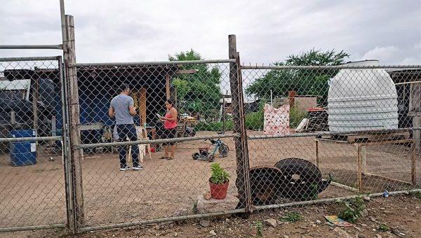 Albergues Temporales Pamela Huracán Mazatlán 2021