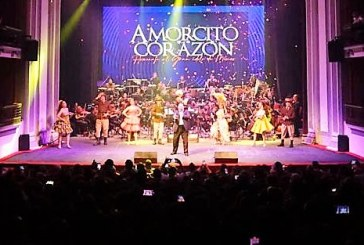 Amorcito Corazón; un sentido homenaje al ídolo de México: Pedro Infante