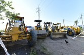 Arrancan trabajos de pavimentación de Avenida Delfín