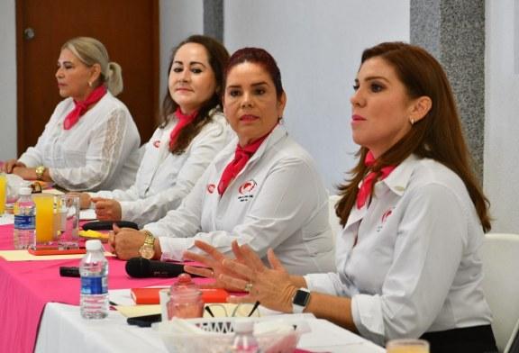 Campaña Rosa conta el Cáncer #PinkPower 2021