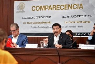 Buenas cuentas para Sinaloa en desarrollo económico