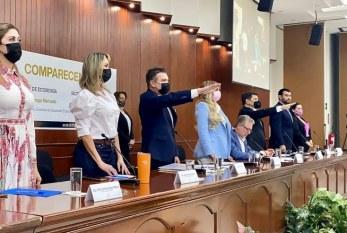 Actividad turística consolidada en Sinaloa: Óscar Pérez Barros