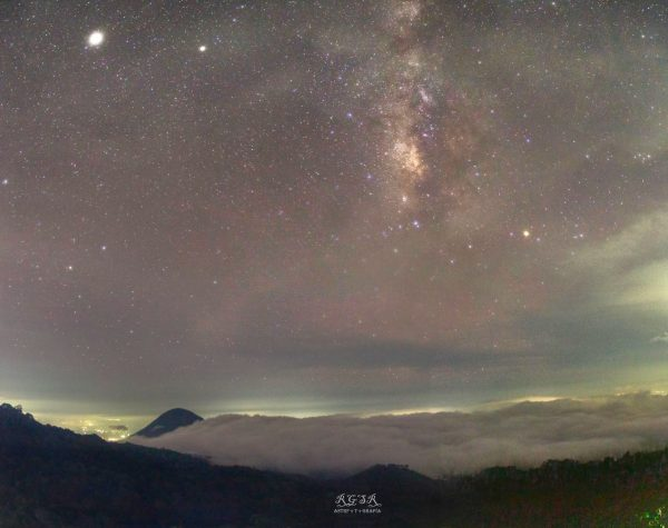 Día Mundial de la Astronomía 2021 5